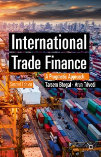 Cover International Trade Finance
