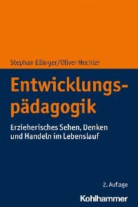 Cover Entwicklungspädagogik