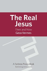 Cover The Real Jesus
