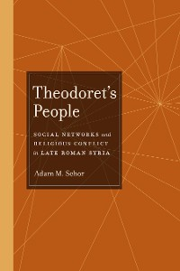 Cover Theodoret's People