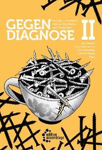 Cover Gegendiagnose II