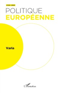 Cover Varia
