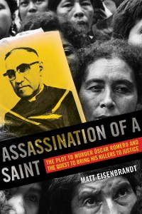 Cover Assassination of a Saint