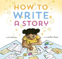Cover How to Write a Story