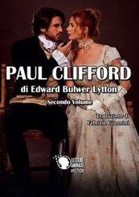 Cover Paul Clifford - Volume secondo