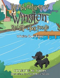 Cover The Adventures of Winston, the Little Black Poodle