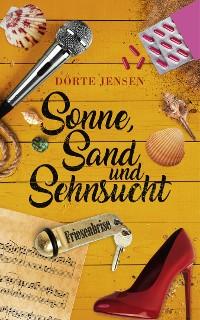 Cover Sonne, Sand und Sehnsucht