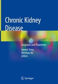 Cover Chronic Kidney Disease