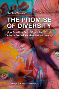 Cover The Promise of Diversity