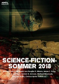 Cover SCIENCE-FICTION-SOMMER 2018