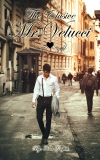 Cover The Elusive Mr. Velucci