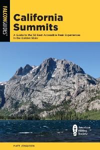 Cover California Summits