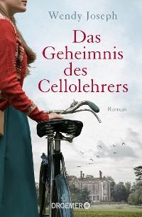 Cover Das Geheimnis des Cellolehrers