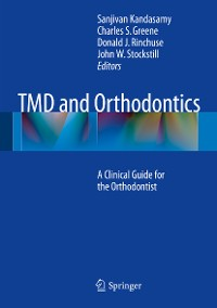 Cover TMD and Orthodontics