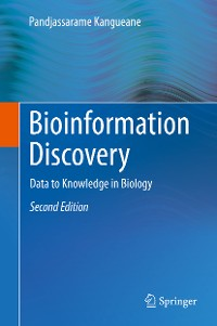 Cover Bioinformation Discovery