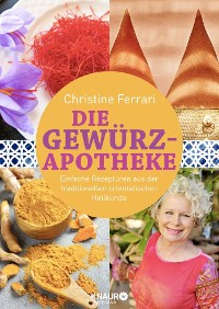 Cover Die Gewürz-Apotheke