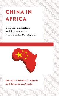 Cover China in Africa