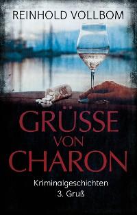 Cover Grüße von Charon