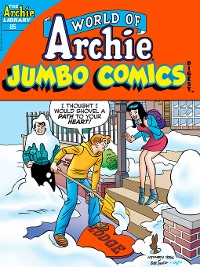 Cover World of Archie Double Digest (2010), Issue 85