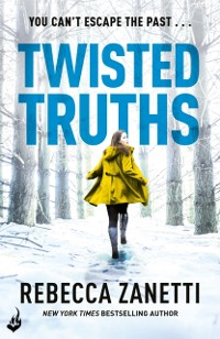 Cover Twisted Truths: Blood Brothers Book 3