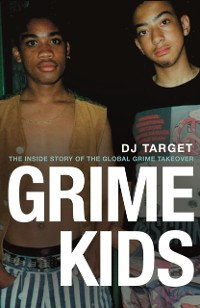 Cover Grime Kids
