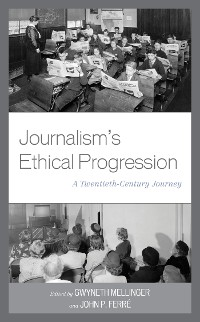 Cover Journalism's Ethical Progression