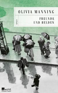 Cover Freunde und Helden