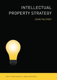 Cover Intellectual Property Strategy