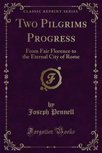 Cover Two Pilgrims Progress