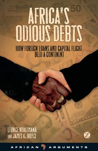 Cover Africa's Odious Debts