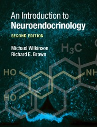 Cover Introduction to Neuroendocrinology