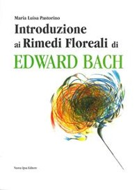 Cover Introduzione ai rimedi floreali di Edward Bach