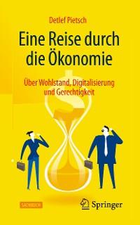 Cover Eine Reise durch die Ökonomie