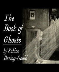 Cover The Book of Ghosts