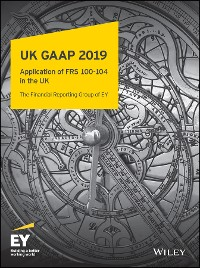 Cover UK GAAP 2019
