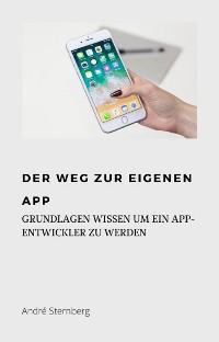 Cover Der Weg zur eigenen Mobilen App