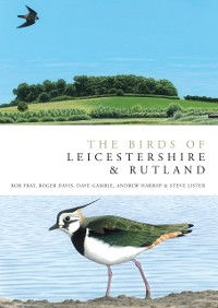 Cover Birds of Leicestershire and Rutland