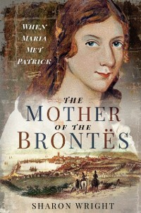 Cover Mother of the Brontes