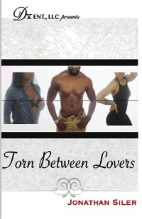 Cover Torn Between Lovers