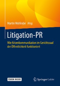 Cover Litigation-PR