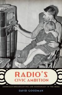 Cover Radio's Civic Ambition