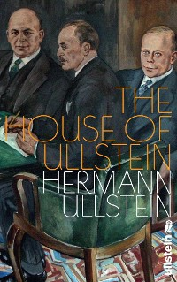 Cover The House of Ullstein