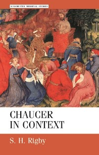 Cover Chaucer in context