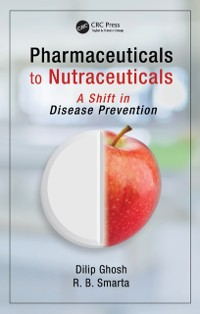 Cover Pharmaceuticals to Nutraceuticals