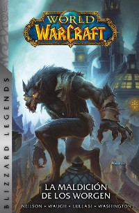 Cover World of Warcraft 6