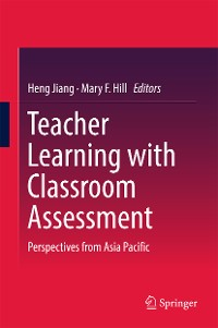 Cover Teacher Learning with Classroom Assessment