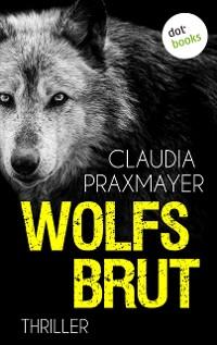 Cover Wolfsbrut
