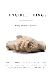 Cover Tangible Things
