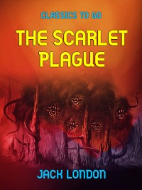 Cover The Scarlet Plague