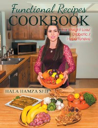 Cover Functional Recipes Cookbook